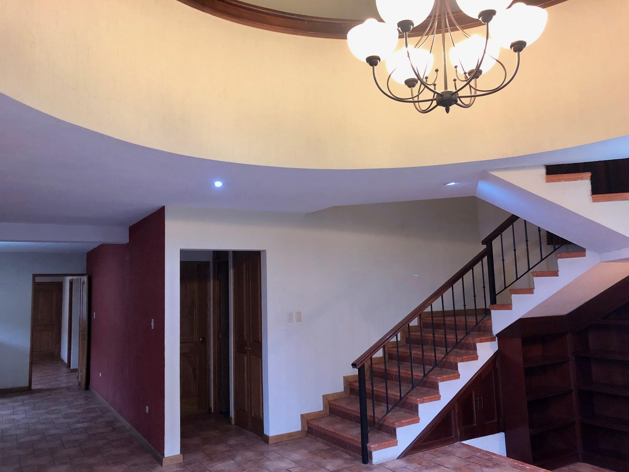 4991 BEAUTIFUL HOUSE FOR SALE IN HACIENDA SANTO DOMINGO, SAN LUCAS