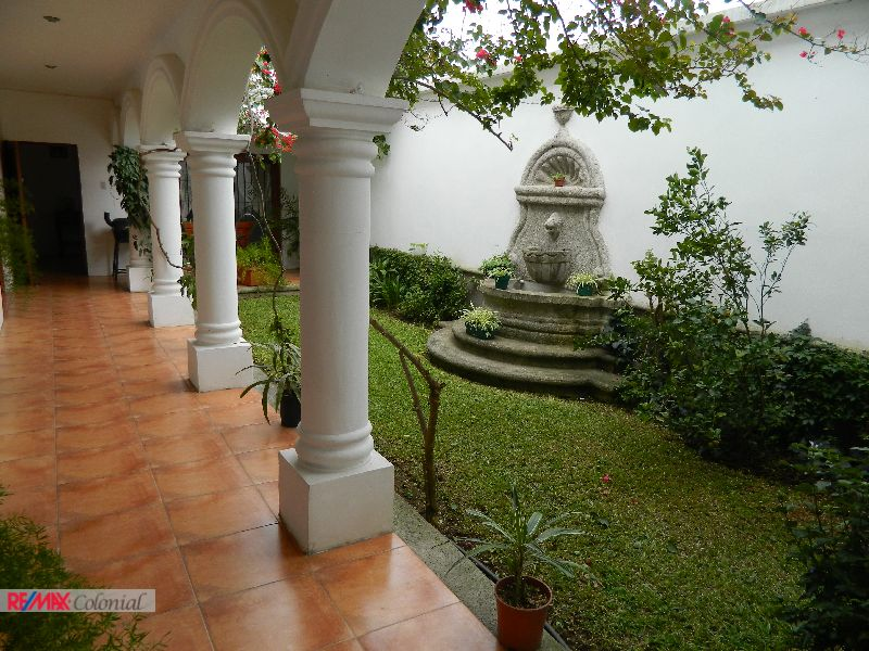 2288 AMAZING COLONIAL HOUSE FOR SALE, ALAMEDA DON VICENTE