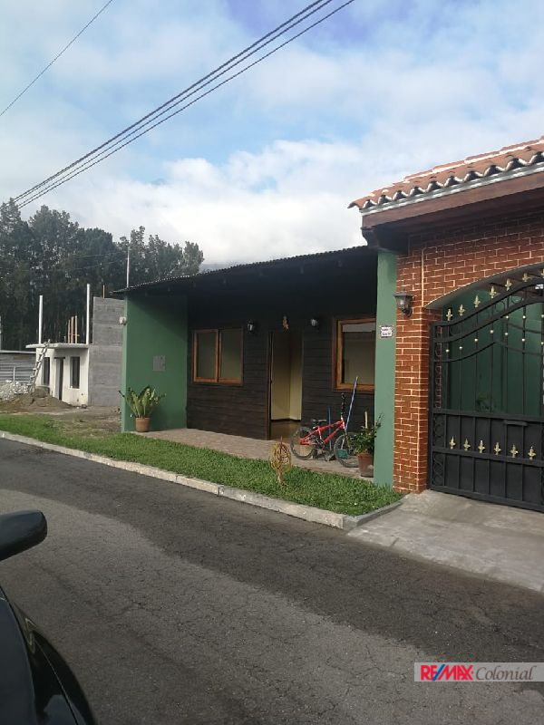 5010 NICE ONE LEVEL HOUSE FOR RENT IN SAN MIGUEL DUEÑAS
