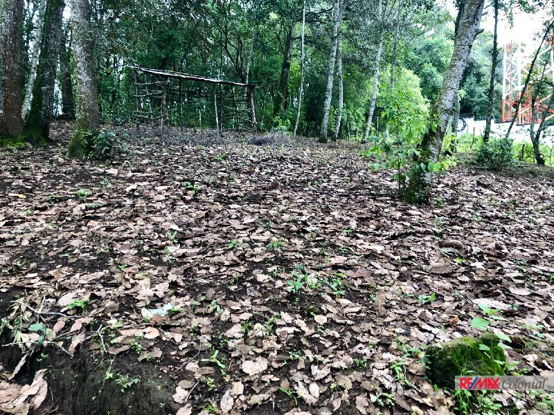 4989 LOT FOR SALE IN BOSQUES DE SANTIAGO, SAN LUCAS SACATEPEQUEZ