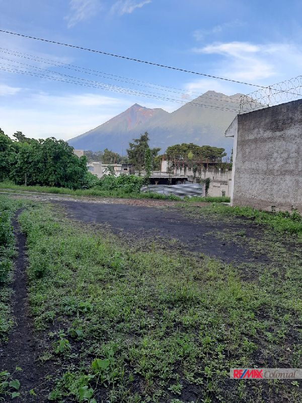 5092 LAND FOR SALE IN CIUDAD VIEJA – ANTIGUA GUATEMALA