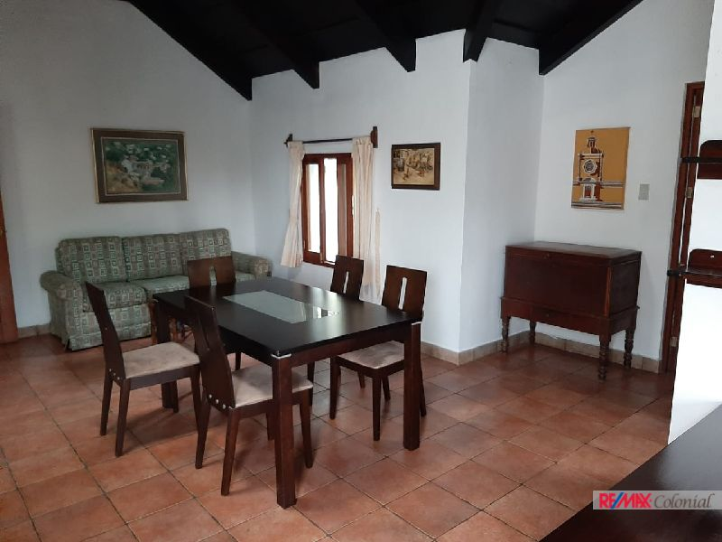 6004 APARTMENT FOR RENT IN THE CENTER OF ANTIGUA