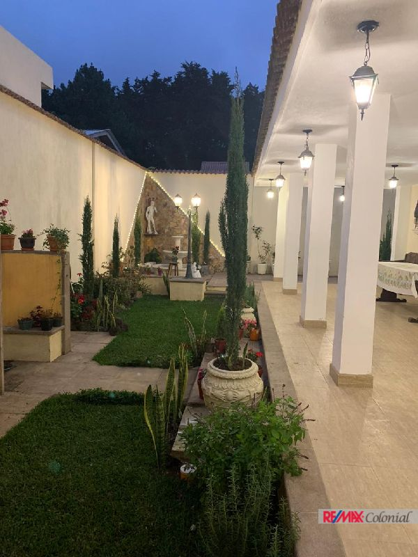 5106 HOUSE FOR SALE IN SAN LUCAS SACATEPEQUEZ