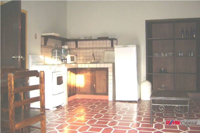 6010 NICE APARTMENT FOR RENT IN THE CENTER OF ANTIGUA GUATEMALA (As)