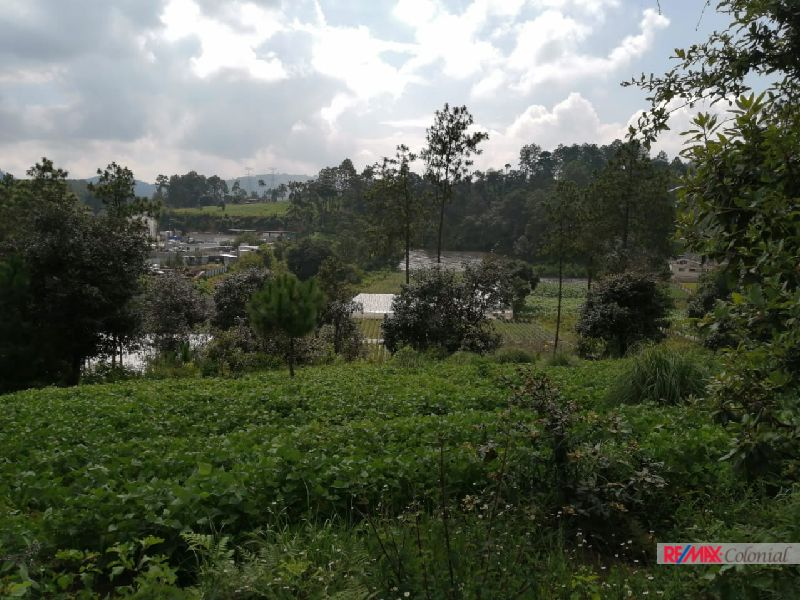 5074 RUSTIC LOT FOR SALE IN SUMPANGO – SACATEPEQUEZ / 2,621.98 vrs2.