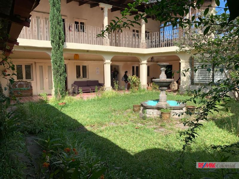 5100 HOUSE FOR RENT IN PANORAMA, ANTIGUA GUATEMALA