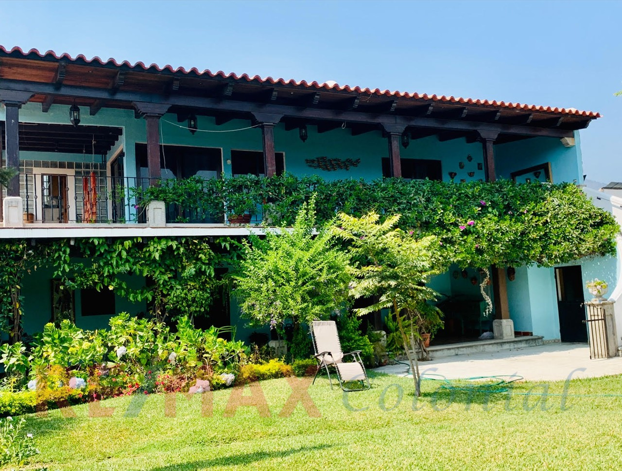 5130 GREAT PROPERTY FOR SALE IN ANTIGUA GUATEMALA