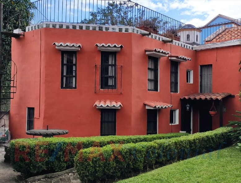 5133 APARTAMENT FOR RENT IN SAN PEDRO EL ALTO – ANTIGUA GUATEMALA