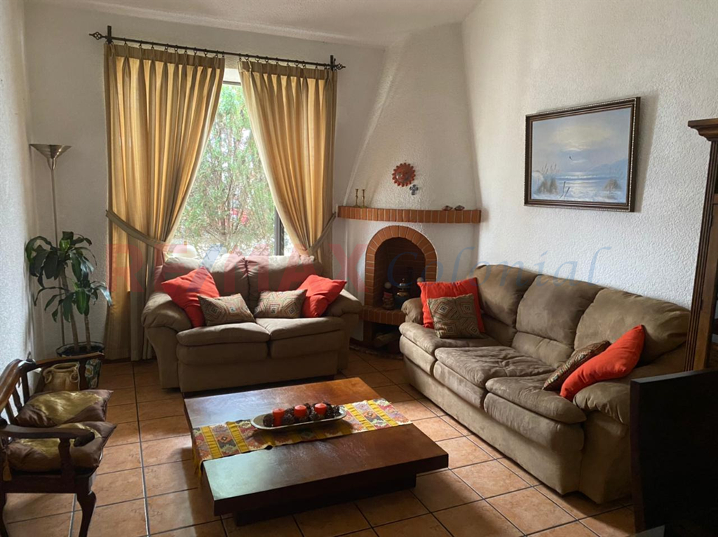 5137 NICE HOUSE FOR RENT IN SAN LUCAS SACATEPEQUEZ