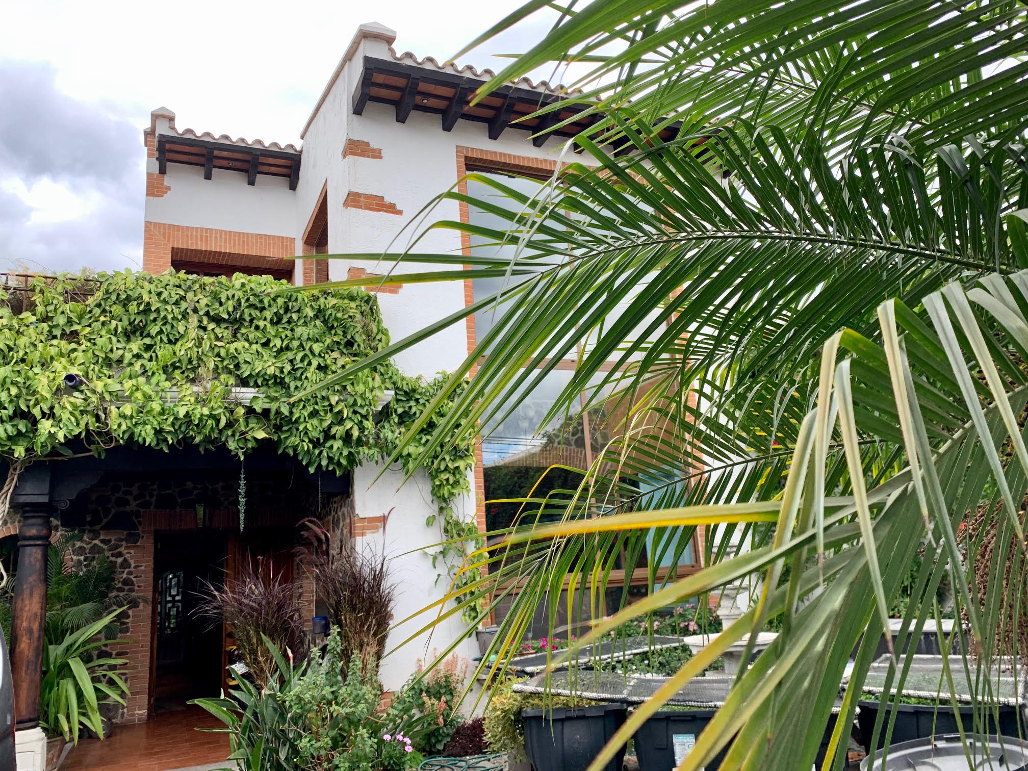 5043 GREAT HOUSE FOR SALE IN PANORAMA, ANTIGUA GUATEMALA