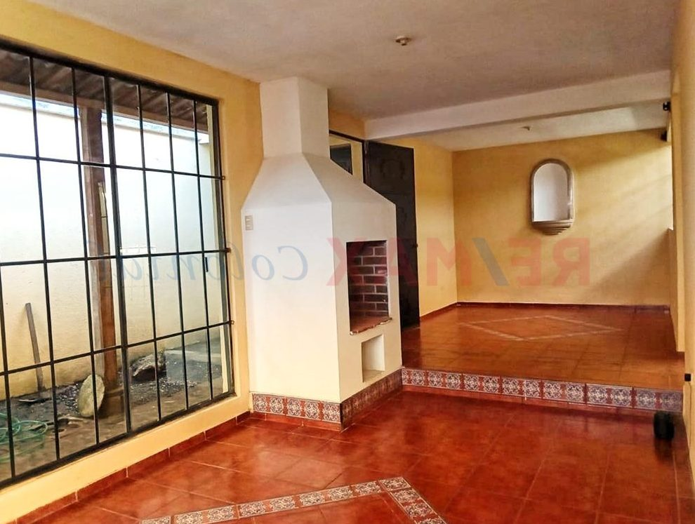 5225 NICE HOUSE UNFURNISHED IN THE CENTER OF SAN PEDRO LAS HUERTAS, SAC.